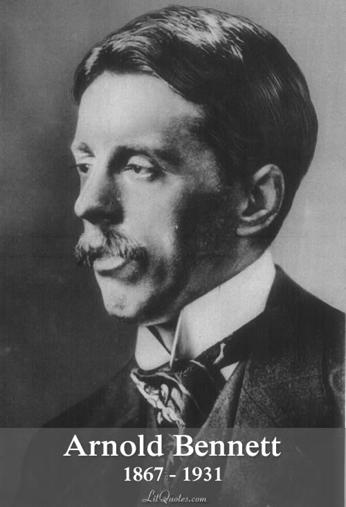The Title by Arnold Bennett