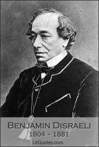 Henrietta Temple by Benjamin Disraeli
