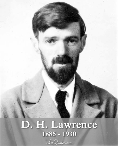 The Horse Dealer's Daughter by D. H. Lawrence