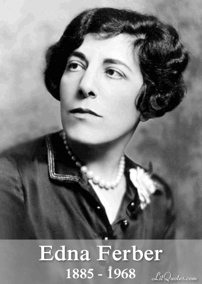 Roast Beef, Medium by Edna Ferber