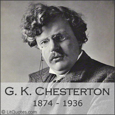 The Innocence of Father Brown (The Blue Cross) by G. K. Chesterton