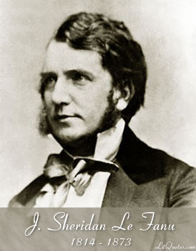 Uncle Silas by J. Sheridan Le Fanu