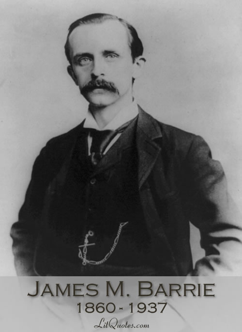 The Little Minister by James M. Barrie