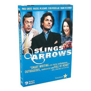 Slings & Arrows - Season 1