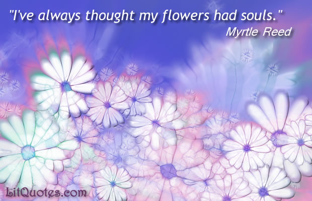 Flowers Souls