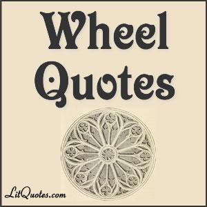 Wheel Quotes