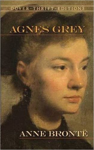 Anne Bronte agnes grey summary