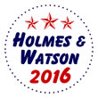 Holmes and Watson 2016