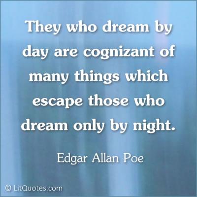 Eleonora by Edgar Allan Poe