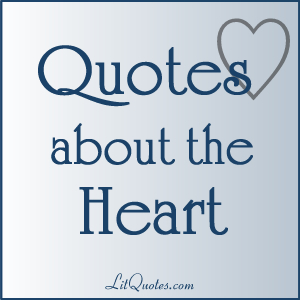 Hearts Quotes